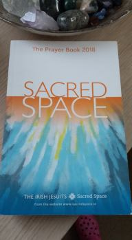 Sacred Space 2018